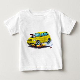 2008-10 PT Cruiser Yellow Car T Shirts