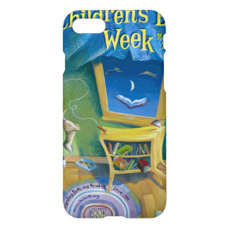2008 Children's Book Week Phone Case