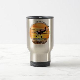 2008 islandaeroplanetours mug