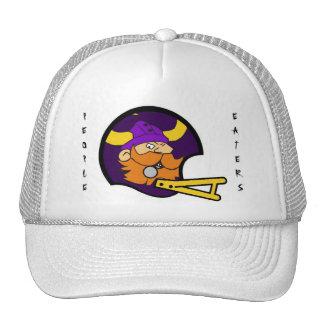 2008 People-Eaters (alternate) Old School Hat