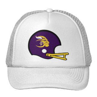 2008 People-Eaters Old School Trucker Hats