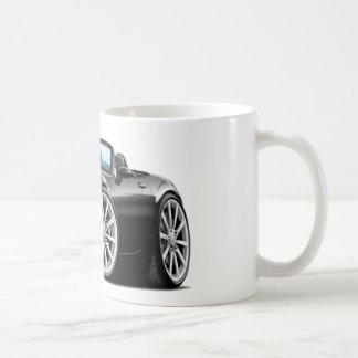 2009-13 Miata Black Car Coffee Mug