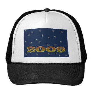 2009 Gradient Cap