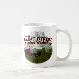 2009 Great Divide Weather Workshop Coffee Mug
