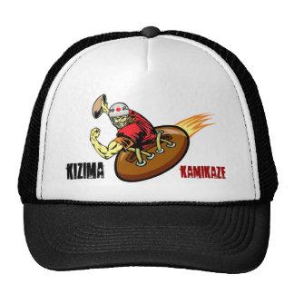 2009 Kamikaze Hat