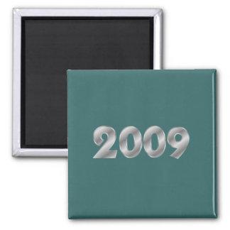 2009 Magnet