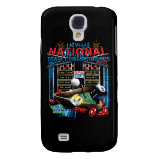 2009 National Team Championships Galaxy S4 Case