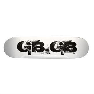 2009  Skateboards