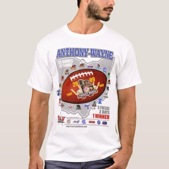 2009 Trojan Horse - Anthony Wayne T-Shirt