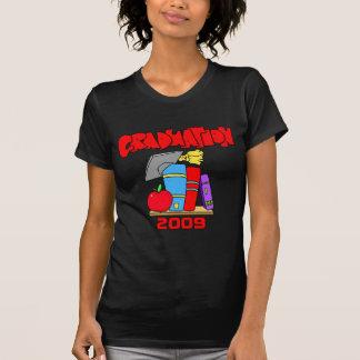 2009Graduation T-Shirt