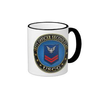 [200] CG: Petty Officer Second Class (PO2) Ringer Mug