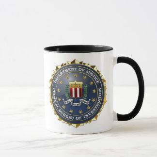 [200] FBI Special Edition Mug