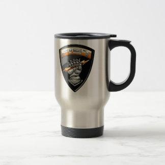 [200] Forward Observer (FIST) [Emblem] Coffee Mug