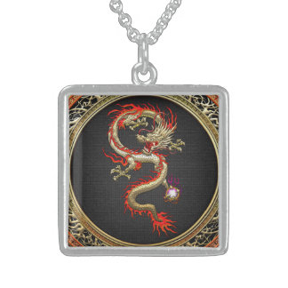 200 Golden Chinese Dragon Fucanglong Jewelry