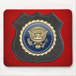 [200] Presidential Service Badge [PSB] Mouse Mat