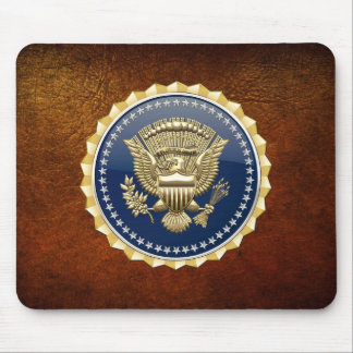 [200] Presidential Service Badge [PSB] Mouse Pad