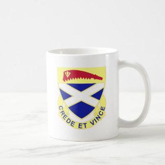 200 Regiment Coffee Mugs