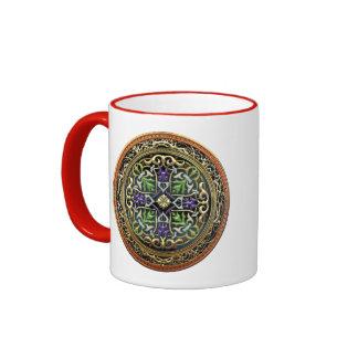 [200] Treasure Trove: Celtic Cross Mugs