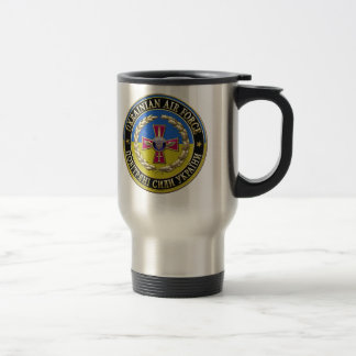 [200] Ukrainian Air Force [Special Edition] Travel Mug
