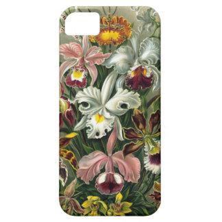 20101126181226!Haeckel_Orchidae.jpg iPhone 5 Case