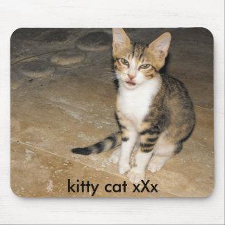 2010_1001Turkey0094, kitty cat xXx Mouse Mat
