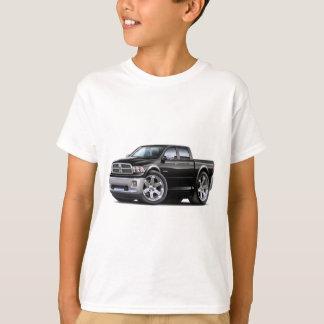 2010-12 Ram Dual Black Truck Tee Shirt