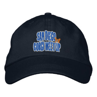 2010 Adjustable Embroidered Cap