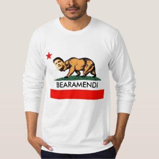 2010 Bearamendi State flag Shirt