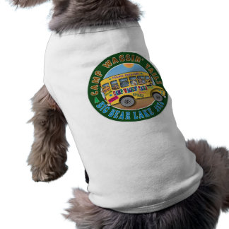 2010 Big Bear Dog Shirt