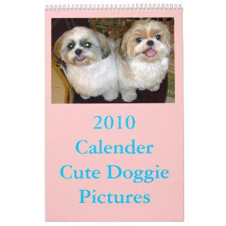 2010 Calender Calendar