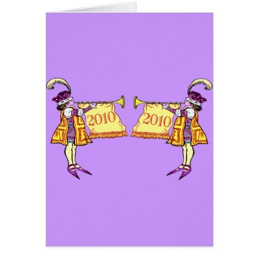 2010 CARDS