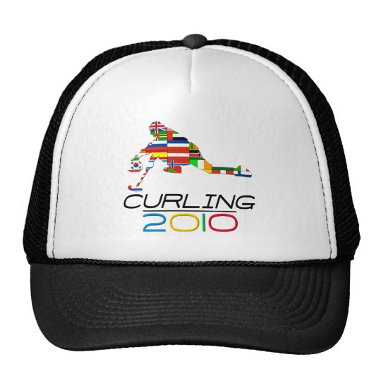 2010: Curling Cap