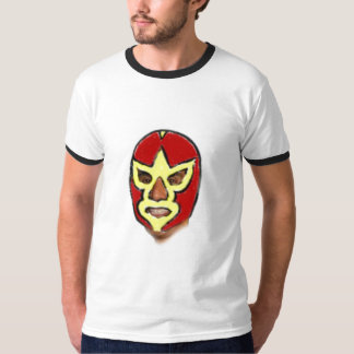2010 Masked Villaraigosa Ringer Shirt