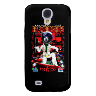 2010 National Team Championships Galaxy S4 Case