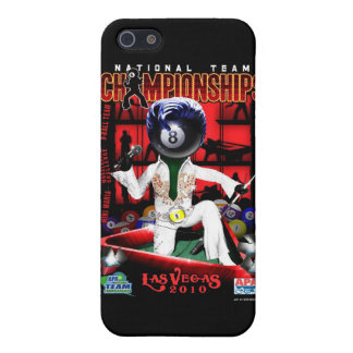 2010 National Team Championships iPhone 5/5S Cover