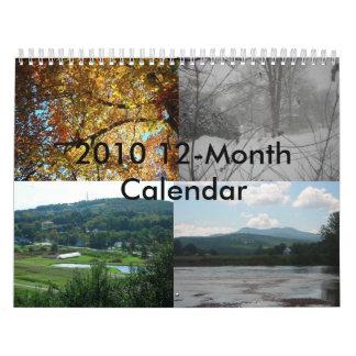 2010 Nature Calendar
