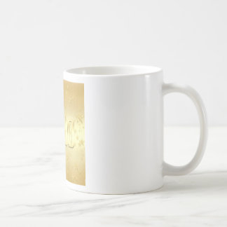 2010 New Year Gold stars Party 2010 Gear Coffee Mug