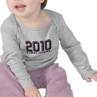 2010 Original Tee Shirt