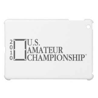 2010 U.S. Amateur Championship Cover For The iPad Mini