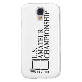 2010 U.S. Amateur Championship Galaxy S4 Case