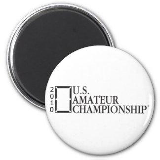 2010 U.S. Amateur Championship Magnet