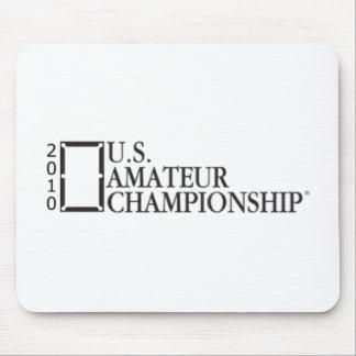 2010 U.S. Amateur Championship Mouse Mat