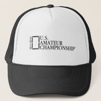 2010 U.S. Amateur Championship Trucker Hat