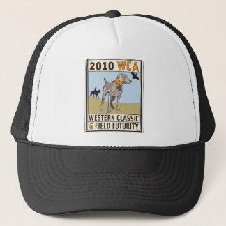 2010 WCA Western Classic Hat