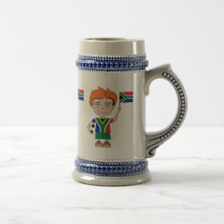 2010 World Cup Mugs