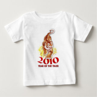 2010 Year of the Tiger Gifts T-shirts