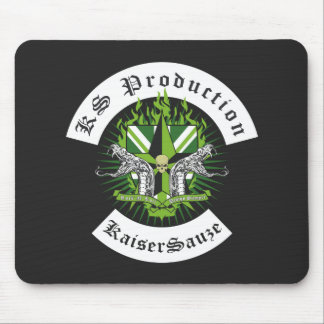 2011 COLLECTOR KS FOAM PAD MOUSE PAD