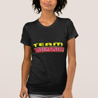 2011 Frost Furrious Flurries TEAM T Shirts
