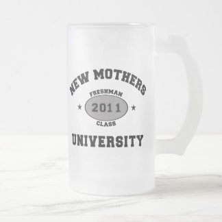 2011 Funny New Mom Mugs