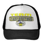 2011 Kavanators SIDELINE Hats